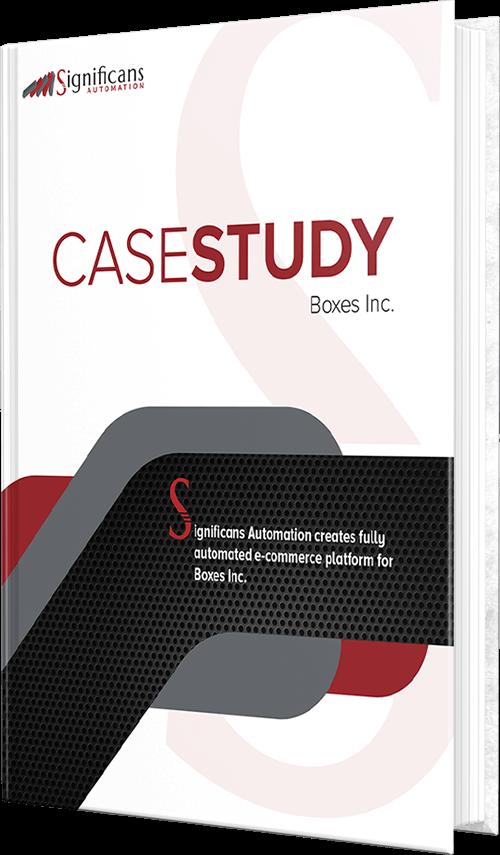 case study book boxes