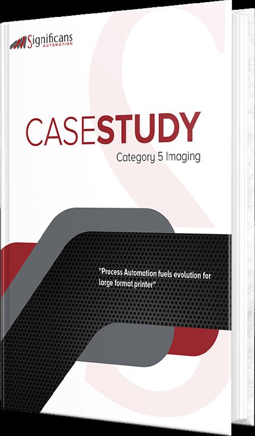 case study book cat5