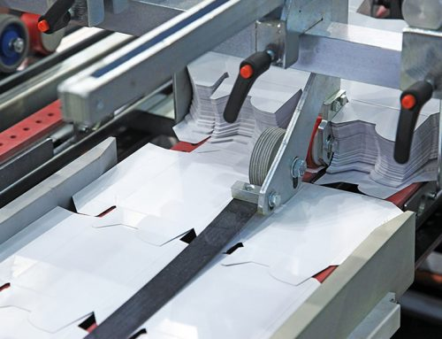 How Do Automated Packaging Systems Work?