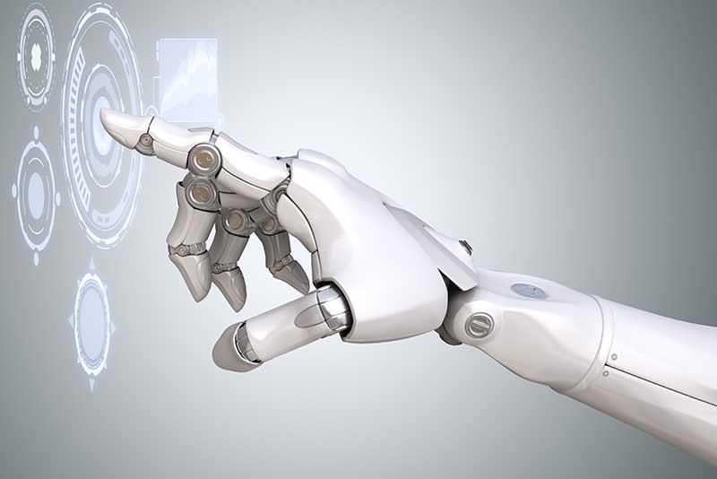 Robotic Automation Development Opportunities