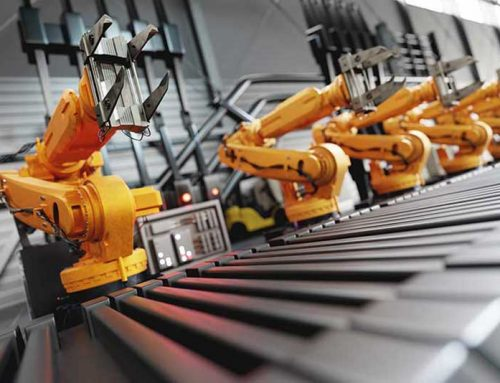 Why Adopting Automation and Robotics is an Inevitable ROI