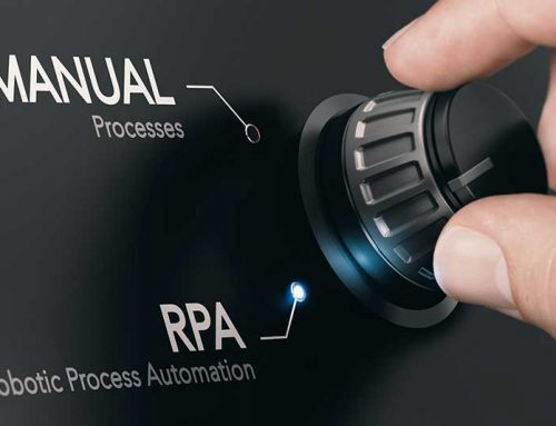 How Will RPA Transform the Printing and Packaging Space?